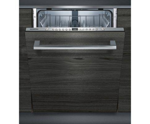 Siemens iQ300 SN636X04AE vollintegrierter Geschirrspüler für 349€ (statt 393€)