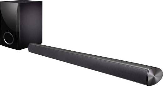 LG DSH3   2.1 Soundbar mit Bluetooth ab 84,15€ (statt 94€)