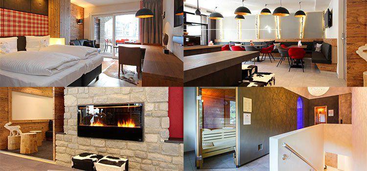 2 ÜN im Salzburger Land in einer Studio Suite inkl. Frühstück & Wellness ab 99€ p.P.