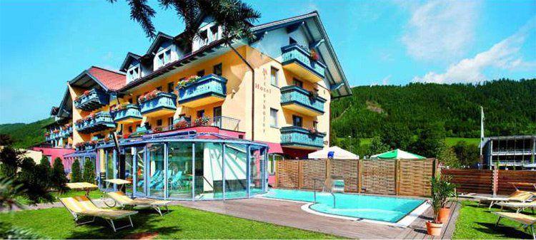 3 ÜN in der Steiermark inkl. ALL Inclusive & mehr ab 259€ p.P.