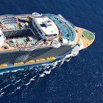 8 Tage auf der Symphony of the Seas durch das westl. Mittelmeer inkl. Flug, Vollpension & mehr ab 1,199€ p.P.