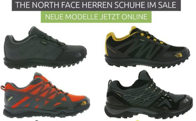THE NORTH FACE Men`s Litewave Outdoor Schuhe ab 69,99€