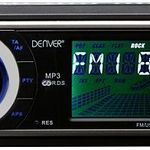 Denver CAU-439BT Bluetooth-Autoradio für 34,94€ (statt 44€)