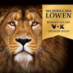 Rokittas Rostschreck aus der Höhle der Löwen einzel Set für 13,94€