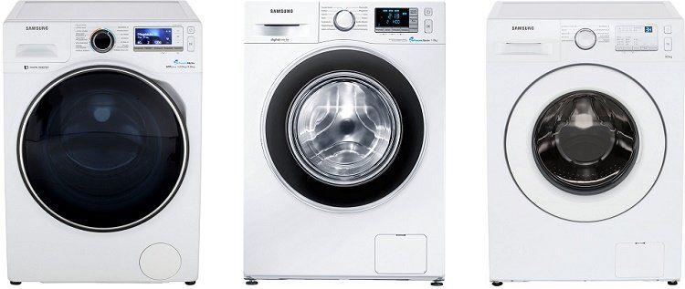 Samsung Spartage bei AO.de + keine VSK   z.B. Samsung WW80J3473KW/EG Waschmaschine mit 8 kg Nutzlast für 299€ (statt 350€)