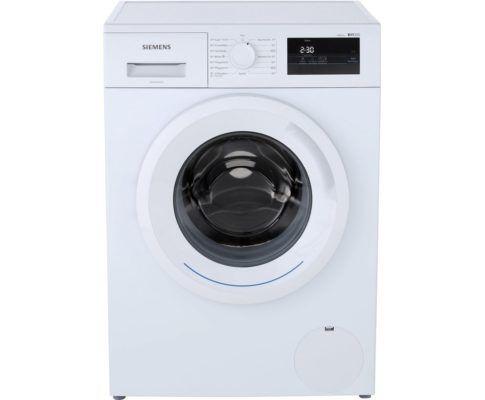 Siemens iQ300 WM14N0A0   Waschmaschine mit waterPerfect und 6 kg Nutzlast für 369€ (statt 419€)
