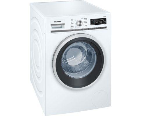 Siemens WM14W5A1   Waschmaschine mit waterPerfect Plus und 8 kg Nutzlast für 495€ (statt 856€)