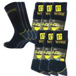 primair socks. Work Socks – 18 Paar Herren Arbeitssocken ab 9,99€