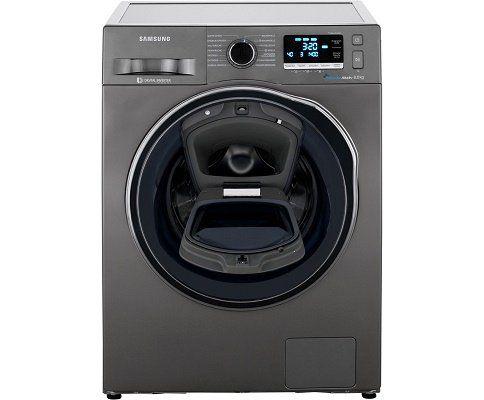 Samsung WW80K6404QX/EG AddWash 6500 Waschmaschine für 604€ (statt 679€)