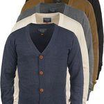 BLEND Lennard (703656ME) Cardigan für 25,95€ (statt 31€)