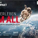 Spektrum Kompakt: Überleben im All (Ebook) kostenlos
