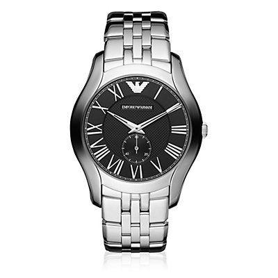 Emporio Armani Uhren Sale bei vente privee   z.B. Emporio Armani AR1706 Business Herrenuhr für 124,90€ (statt 147€)