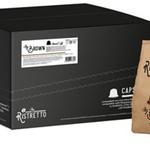 my Ristretto – Tee- und Kaffeekapseln oder Pads bei vente-privee – z.B. 96 Mygrey Kapseln ab 19,99€ (statt 23€)
