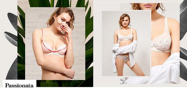 Passionata Sale mit bis zu 57%   BHs, Panties, Slips uvm.