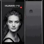 Huawei P10 Smartphone + o2 Smart Surf 50 Minuten/SMS + 1GB (Kein LTE) für 14,12€ mtl.