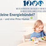 Milupa 1000 Tage Rezeptbuch gratis bei Rossmann