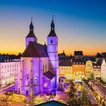1 – 3 ÜN nahe Regensburg inkl. Frühstück und Willkommensgetränk ab 39,50€ p.P.