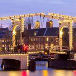 1 – 4 ÜN im 3*-Hotel in Amsterdam inkl. Frühstück ab 39,50€ p. P.