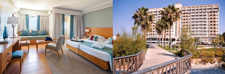 4 o. 7 ÜN im 4* Hotel in der Algarve inkl. Flüge & Frühstück ab 219€ p.P.