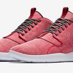 Jordan Eclipse Chukka Sneaker in Rot für 62,98€ (statt 100€)