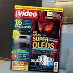 video magazin für 66€ Jahresabo + KEF M200 In-Ear-Kopfhörer (Wert 199€)