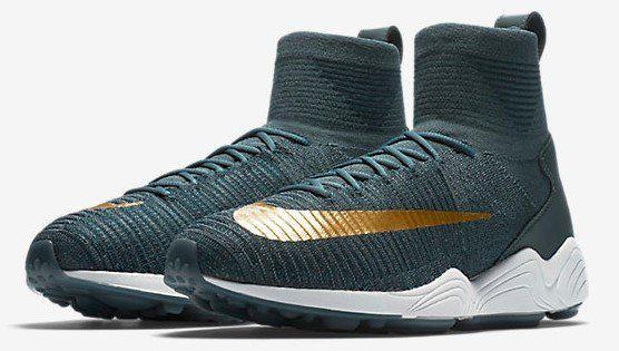 Nike Zoom Mercurial Flyknit Herren Sneaker für 104,98€ (statt 140€)