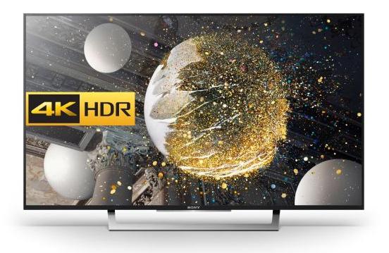 Sony KD49XD8305   49 LED Fernseher (Ultra HD, Smart TV, Android TV, WLAN) für 728,90€ (statt 922€)