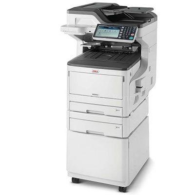 Preisfehler?! OKI MC853dnct Farblaserdrucker für 401€ (statt 1.448€)
