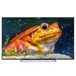 Toshiba 55U6763DA – 55 Zoll UHD Smart TV mit triple Tuner für 499€