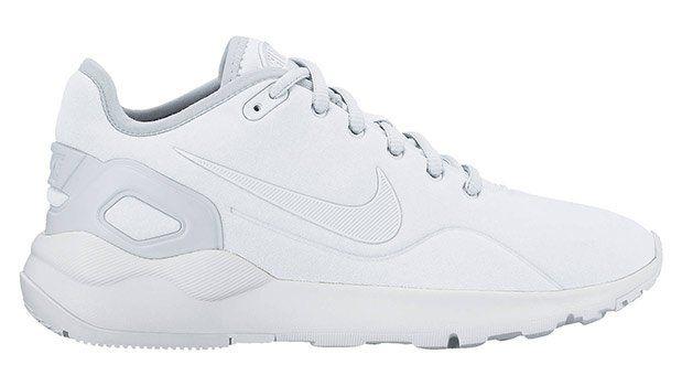 Nike Damen Sneaker LD Runner Low SE für 43,87€ (statt 54€)