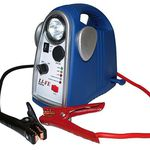 EAL Lithium Power Pack 12 V, Starthilfe max. 900 A für 134,99€ (statt 195€)