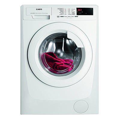 AEG L68470FL Waschmaschine mit Programmautomatik und 7kg für 333€ (statt 379€)