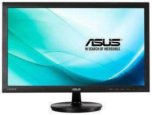 Asus VS247HR   24 Zoll Full HD LED Monitor für 88€ (statt 102€)