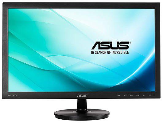 Asus VS247HR   24 Zoll Full HD LED Monitor für 104,90€ (statt 119€)