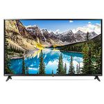 LG UJ556309 – 55″ LED Smart TV mit 4K, webOS & Ultra Sourround für 600€ (statt 739€)