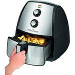 Profi Cook PC-FR 1115 H Heißluft-Fritteuse für 59,99€ (statt 72€)