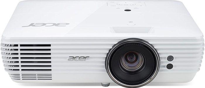 Acer H7850BD DLP Beamer mit UHD für 1.199€ (statt 1.549€)