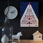 IKEA Adventskalender 2019 für 12,95€inkl. mind. 10€ Guthabenkarten