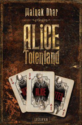 Alice im Totenland: Zombie Thriller (Kindle Ebook) gratis
