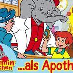 Benjamin Blümchen als Apotheker Hörspiel kostenlos