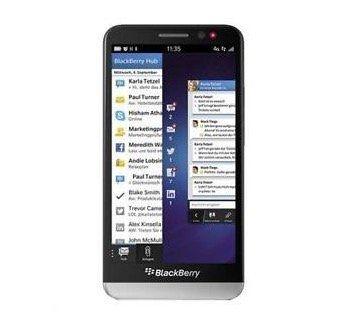 BlackBerry Z30 Smartphone (neuwertig) für 99,90€ (statt 163€)