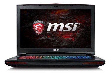 MSI GT72VR   17,3 Zoll Gaming Notebook mit GTX 1070 für 1.699€ (statt 1.999€)