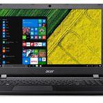 Acer Aspire ES1-523-81GW – 15,6 Zoll Full HD Notebook mit 256GB SSD für 399€