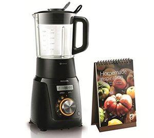Philips HR2099/90 Standmixer (Kochfunktion, 1100 Watt, Ice Crush) für 110,48€ (statt 183€)