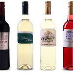 Ausgewählte Weine für 3,33€pro Flasche – z.B. Casa del Valle El Tidón Sauvignon Blanc