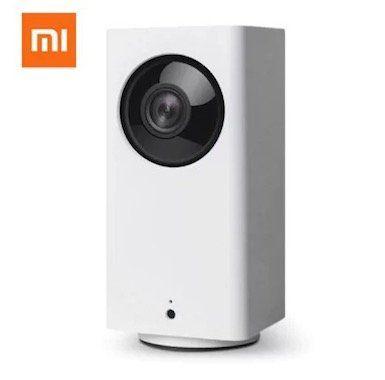 Xiaomi dafang Full HD IP Kamera mit 120 Grad Weitwinkel für 18,05€   Neukunden