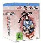 Bud Spencer und Terrence Hill DVD & Blu-ray Angebote – mit 3 für 2 Aktion kombinierbar