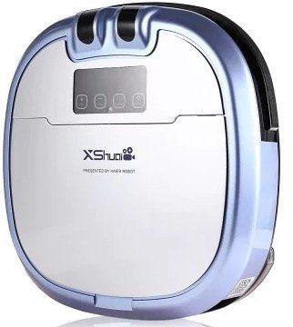 Haier XShuai C3 Saugroboter mit Alexa Unterstützung für 139,19€ (statt 173€)