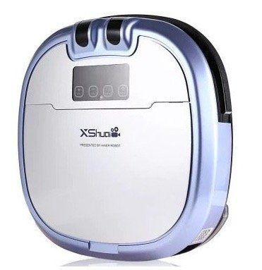 Haier XShuai C3 Saugroboter mit Alexa Unterstützung für 215,54€ (statt 270€)