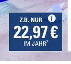 Gute Last Minute Deals im August